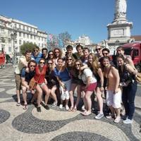 Buitenlandweekend Lissabon 2013