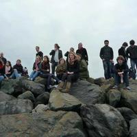 Buitenlandweekend Dublin 2012